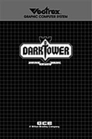 Vectrex Dark Tower - Arioch's Well of Souls