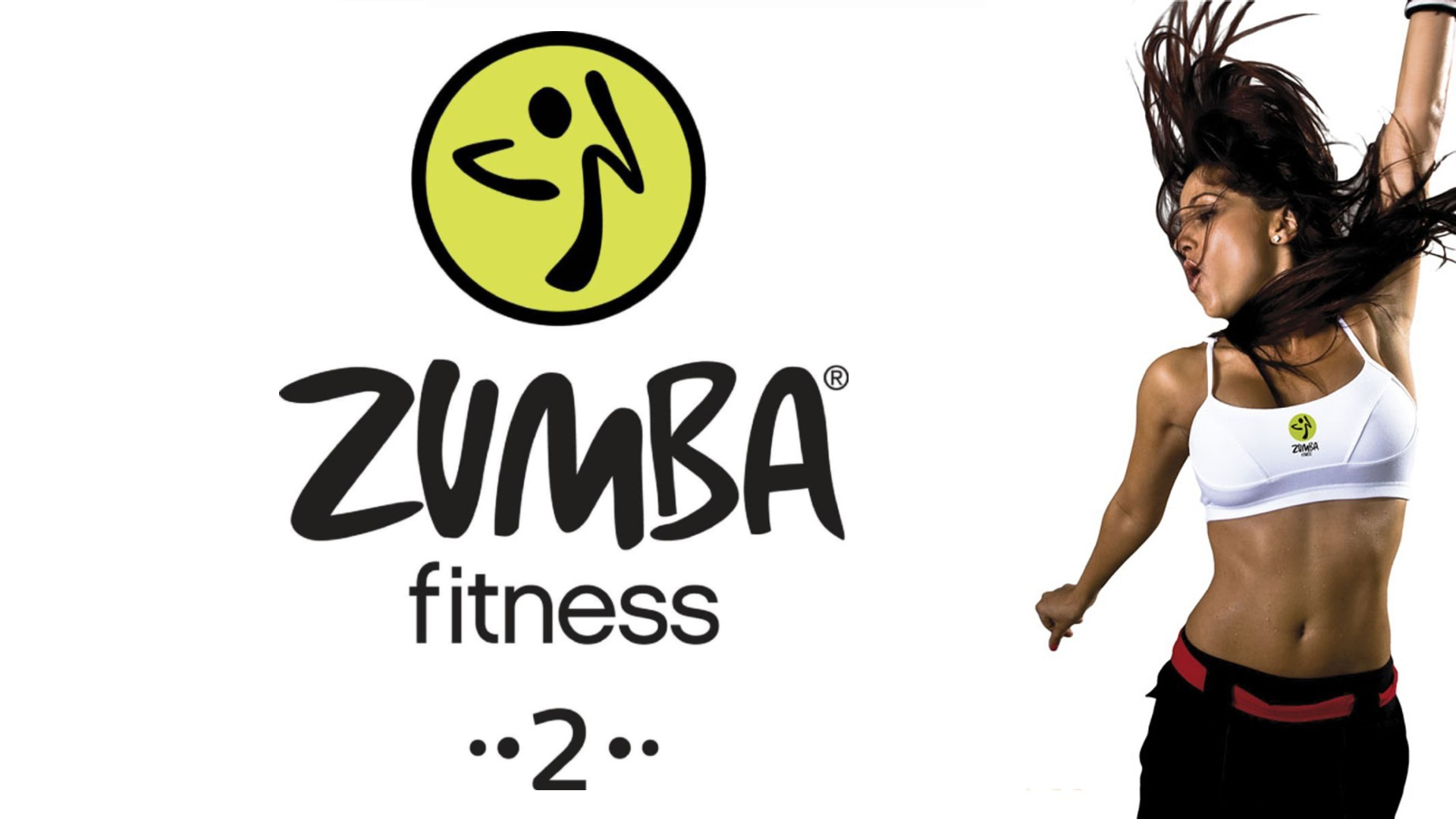 The gallery for --> Zumba Fitness Banner