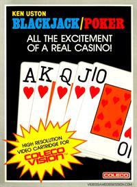 Ken Uston Blackjack/Poker