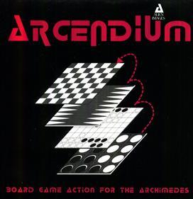 Arcendium