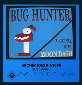 Bug Hunter and Moon Dash