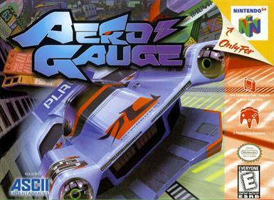 AeroGauge