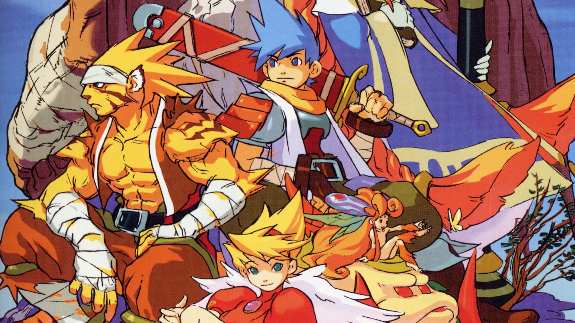 Breath of fire for psp free download