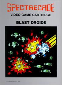 Blast Droids