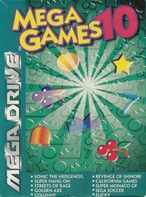 10 Super Jogos