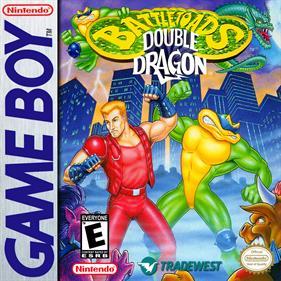 Battletoads & Double Dragon