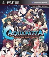 AquaPazza: AquaPlus Dream Match