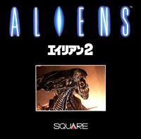 Aliens: Alien 2