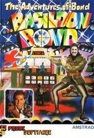 The Adventures of Bond ...Basildon Bond