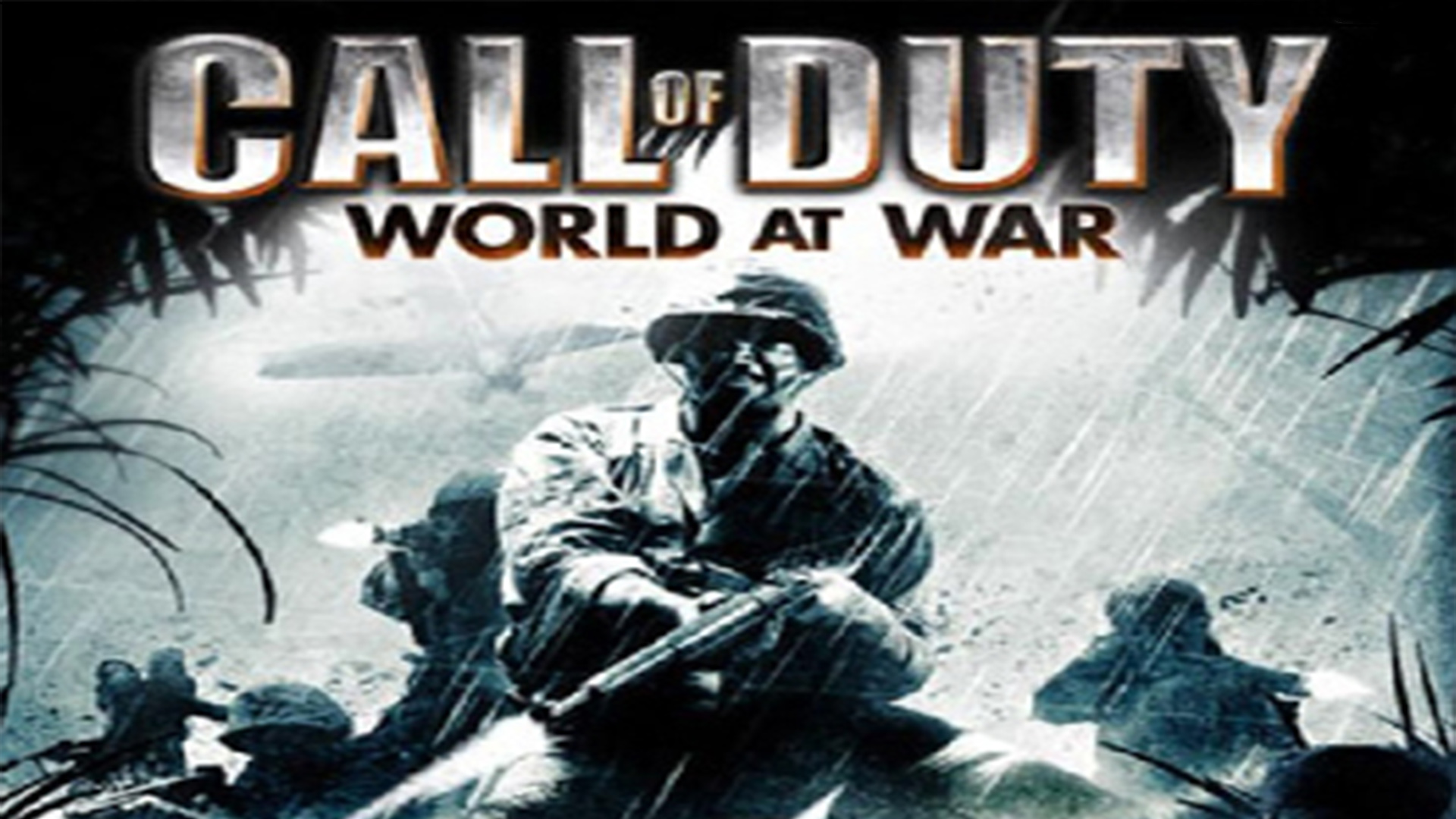 Call of Duty: World at War Details - LaunchBox Games Database