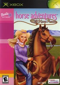 Barbie Horse Adventures Wild Horse Rescue