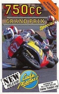 750cc Grand Prix