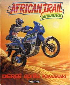 African Trail Simulator