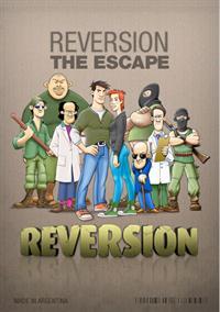 Reversion: The Escape