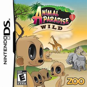 Animal Paradise: Wild