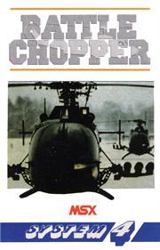 Battle Chopper