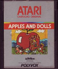 Apples and Dolls