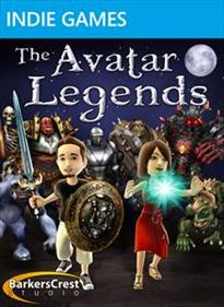 The Avatar Legends