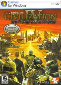 Sid Meier's Civilization IV: Beyond The Sword
