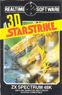 3D Starstrike