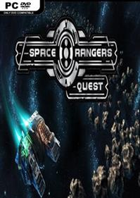 Space Rangers Quest