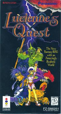 Lucienne's Quest