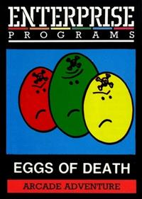 Eggs of Death
