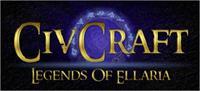 CivCraft - Legends of Ellaria