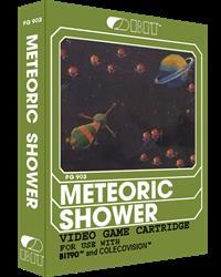 Meteoric Shower