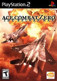 Ace Combat Zero: The Belkan War
