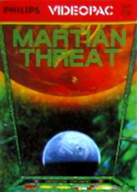Martian Threat