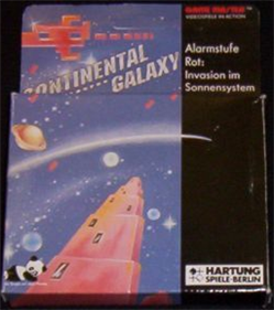 Continental Galaxy 2020