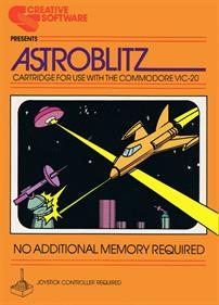 Astroblitz