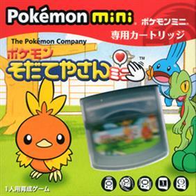 Pokémon Breeder Mini