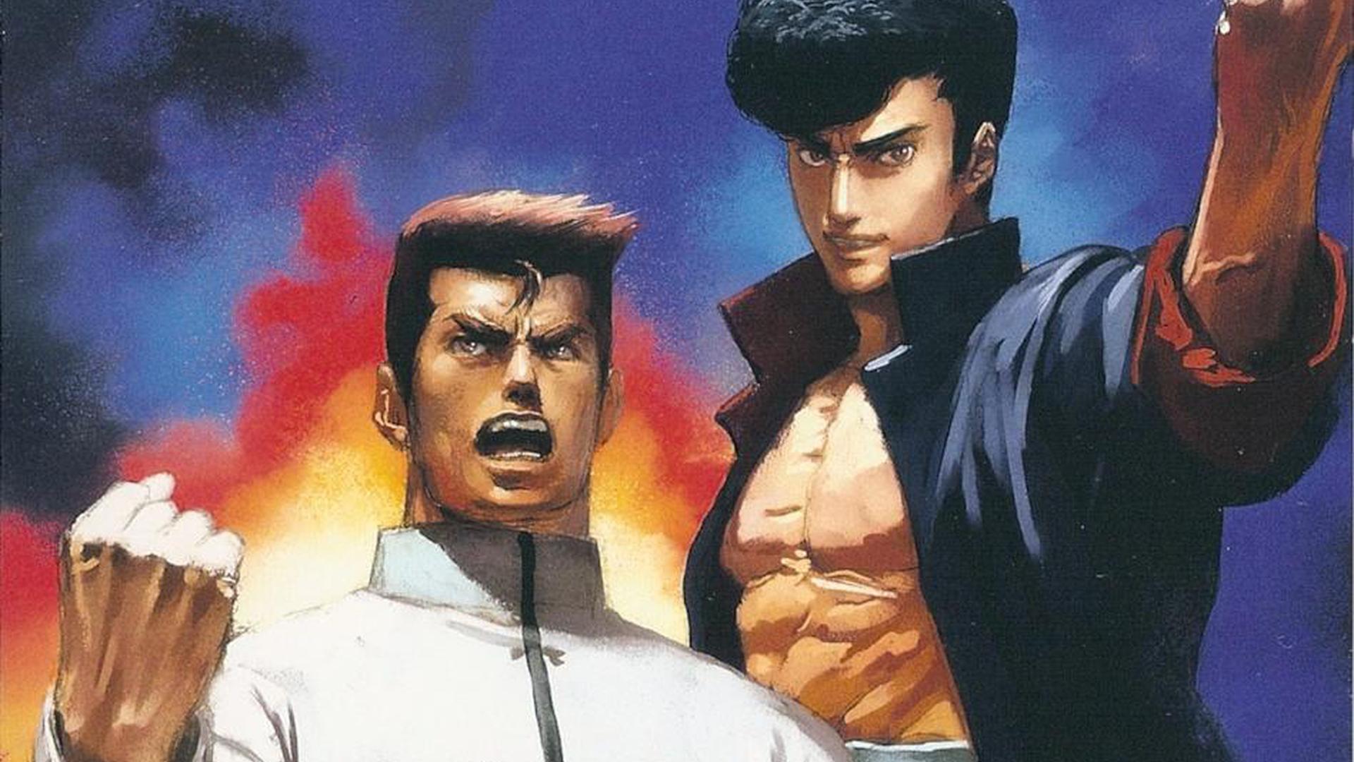 Shodai Nekketsu Kouha Kunio Kun Details Launchbox Games
