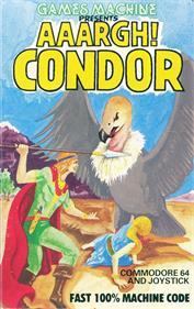 Aaargh! Condor
