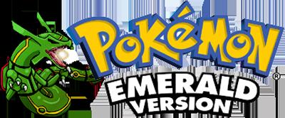 Pokémon: Emerald Version Details - LaunchBox Games Database