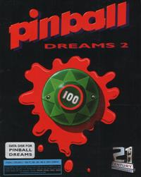 Pinball Dreams II
