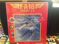 F/A-18 Hornet 2.0