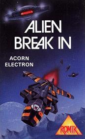 Alien Break In