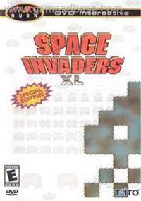 Space Invaders X.L.