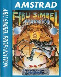 Abu Simbel Profanation