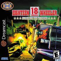 18 Wheeler: American Pro Trucker