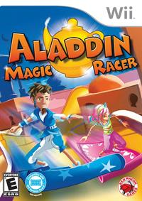 Aladdin Magic Racer