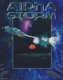 Alpha Storm
