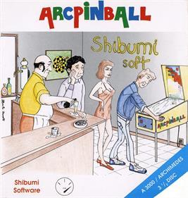 ArcPinball