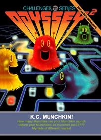 K.C. Munchkin
