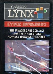Lynx Invaders