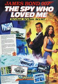 007: The Spy Who Loved Me