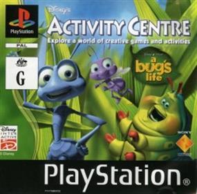 Disney / Pixar - A Bug's Life - Activity Center
